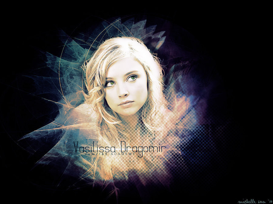 Vampire Academy images Lissa Dragomir HD wallpaper and ...