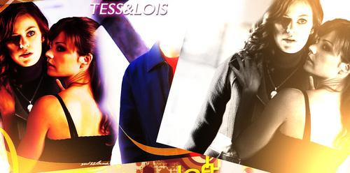 Lois & Tess