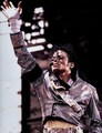 Lovely Dangerous Tour - michael-jackson photo