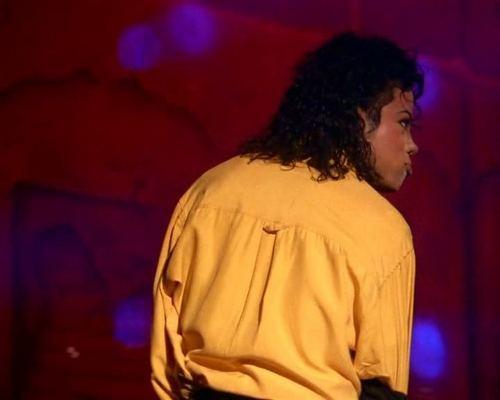 MJ - COME TOGETHER