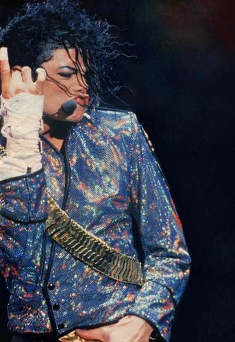 MJ HQ Photos