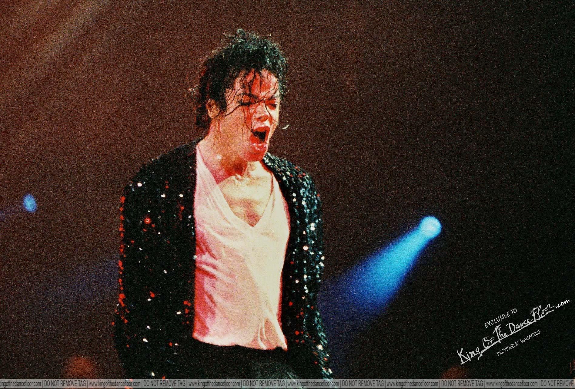 MJ HQ foto's