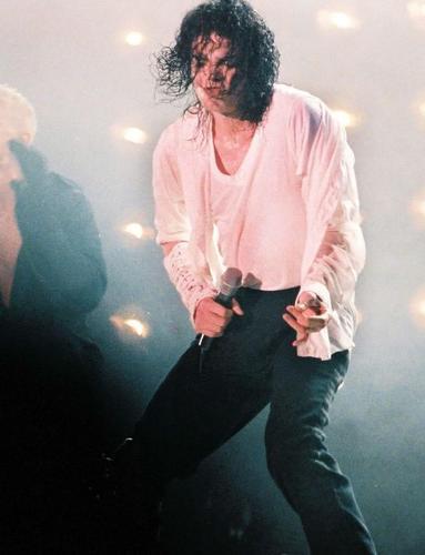 MJ HQ 照片