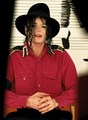 MJ large photo - michael-jackson photo
