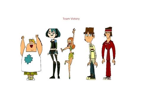 MY Team victory