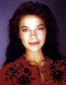 Mallory Keaton played by Justine Bateman
