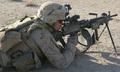 Marine Automatic Rifleman