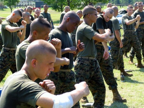 Marine Corps images Marine Corps Martial Arts Program wallpaper ...
