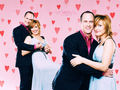 Mariska & Chris love