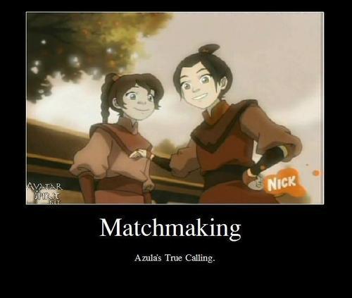 Match makeing