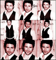 Matt Dallas - kyle-xy fan art