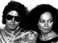 Michael & Diana - michael-jackson photo