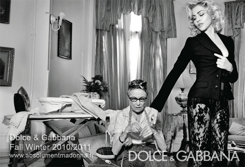 More for D&G