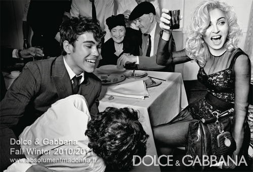 Mehr for D&G