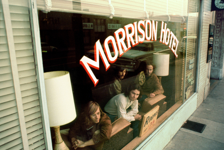 The Doors Images Morrison Hotel HD Wallpaper And Background Photos