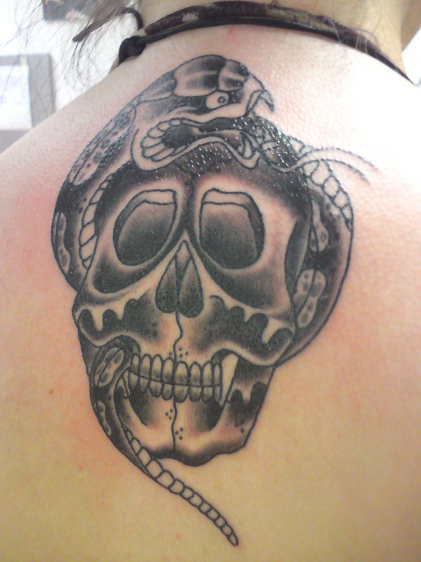 Angelic Symbols Tattoos
