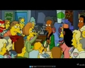 NEVER BEFOR SEEN EPISODE!!!!!!!!! - the-simpsons screencap