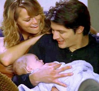 Naley(Nathan&Haley)