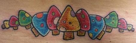Narly Tattoos