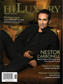 Nestor Carbonell- HI Luxury Magazine june-july 2010