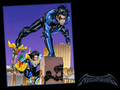 Nightwing - nightwing wallpaper
