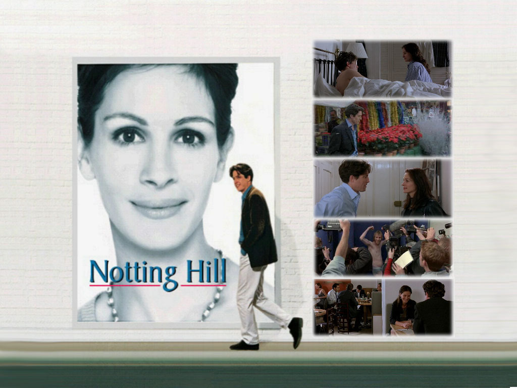 Notting Hill images No...