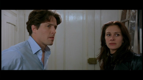 Notting hill thacker brother movie