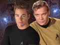 Now and Then: James T. Kirk