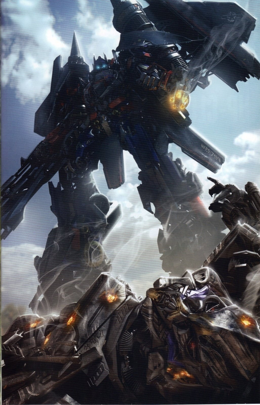 Transformers 2 images OPTIMUS=BEAST HD wallpaper and ...