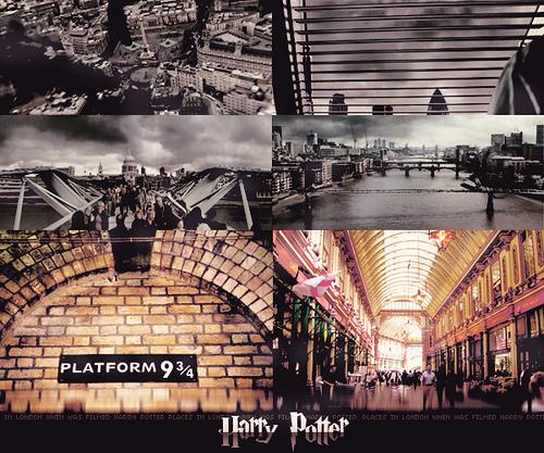 Platform 93/4