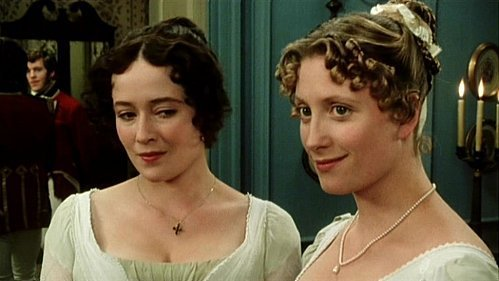 Jane Austen wallpaper entitled Pride and Prejudice 1995