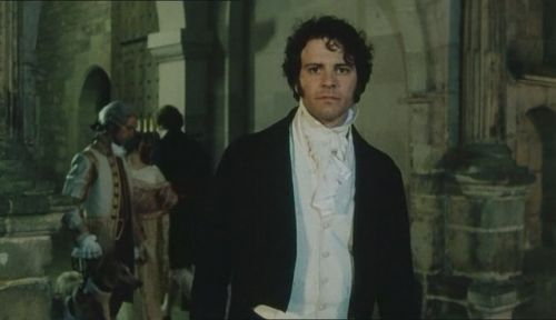 Jane Austen 壁纸 titled Pride and Prejudice 1995