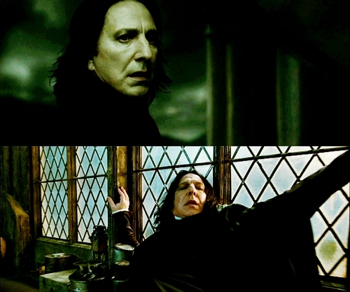 Pro Snape