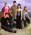 Promotional Photos season 1, cast - roswell photo