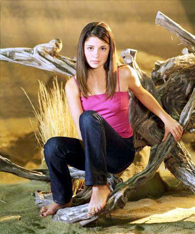 Promotional 写真 season 1, Liz Parker