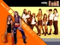 Rebelde Way Girls - rebelde-way wallpaper
