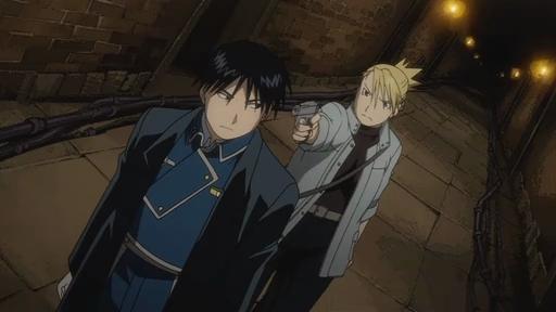 Les couples! Riza-Hawkeye-Roy-Mustang-Episode-54-screencaps-FMAB-riza-hawkeye-anime-manga-13675369-512-288