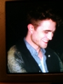 Rob and Kristen at Eclipse Screening in LA - twilight-series photo