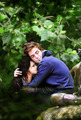 Rob and Kristen - twilight-series photo