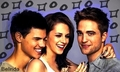 Robert-Kristen Taylor - robert-pattinson fan art