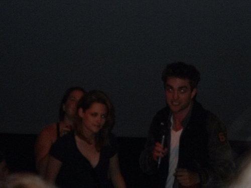 Robert Pattinson @LA