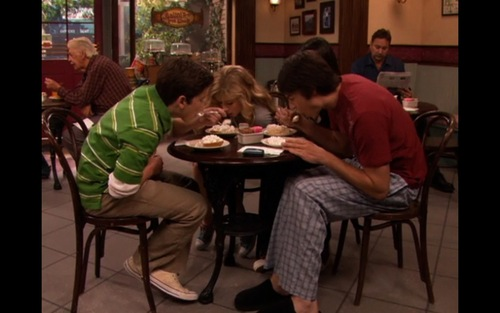 Sam,Freddie,Carly,Spencer