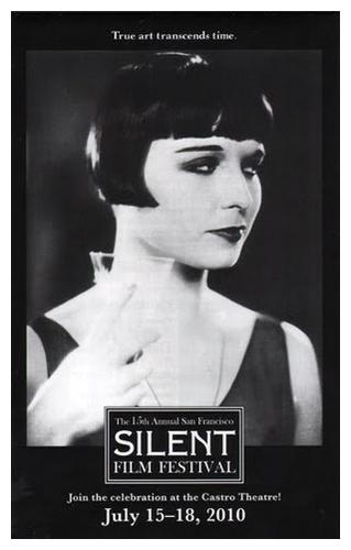 San Francisco Film Festival Poster