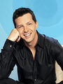 Sean Hayes in Promises, Promises