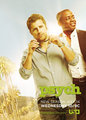 Season 5 Poster - psych photo
