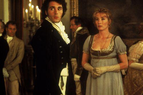 Jane Austen wallpaper called Sense and Sensibility