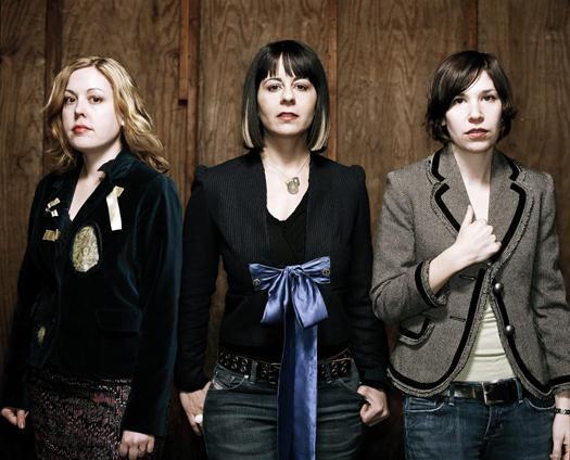 Corin Tucker Band, The - 1,000 Years