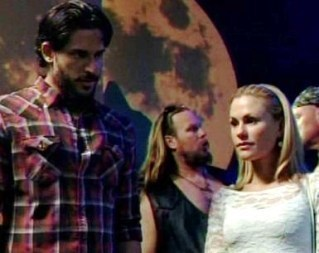 Sookie & Alcide Season 3