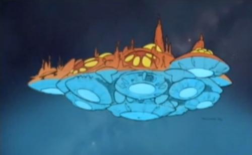 अंतरिक्ष शटल