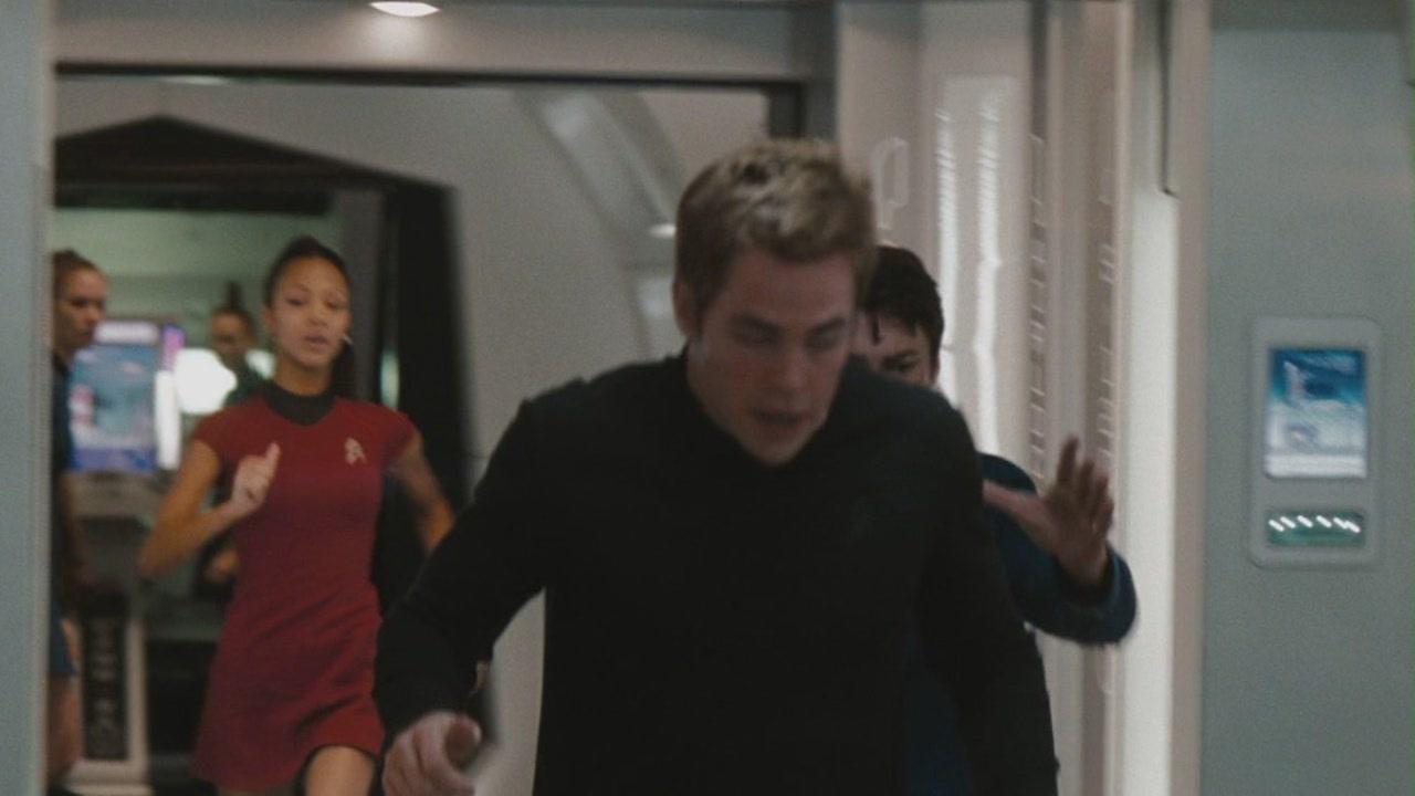 stella, star Trek XI